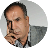 Ahmad Ahmadi (احمد احمدی)