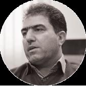 Ali Aghahosseini (علی آقاحسینی)