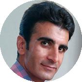Hamid Ahmadi (حمید احمدی)