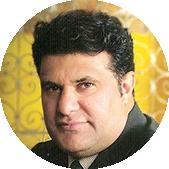 Alireza Kadkhodaie (علیرضا کدخدایی)
